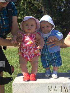Mayslake Twins